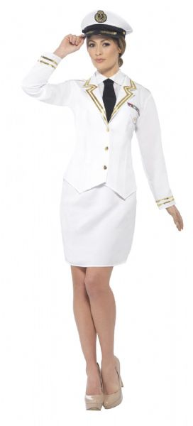 Naval Officer Womens